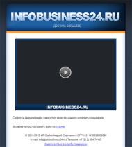 Как самостоятельно создать сайт для своего бизнеса