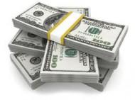 Три главные причины, почему у Вас нет денег