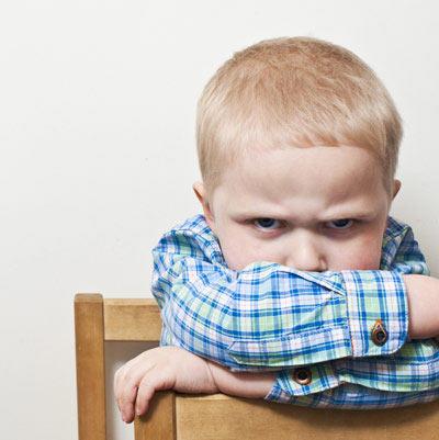 Что делать если ребенок грубит в 8 лет