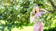 Женщина и её род. Силы для расцвета