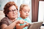 Английский для мам, бабушек и внуков