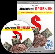 Анатомия прибыли