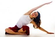 Йога-терапия против боли в спине