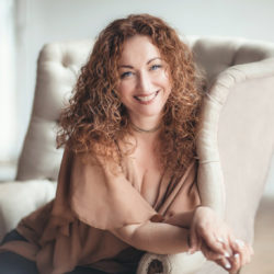 Алена Краснова