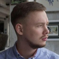 Дмитрий Бехтер