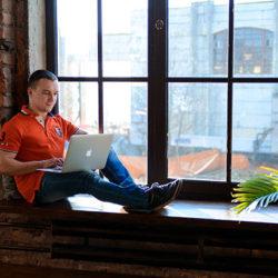 Дмитрий Дьяков - Специалист по интернет-рекламе