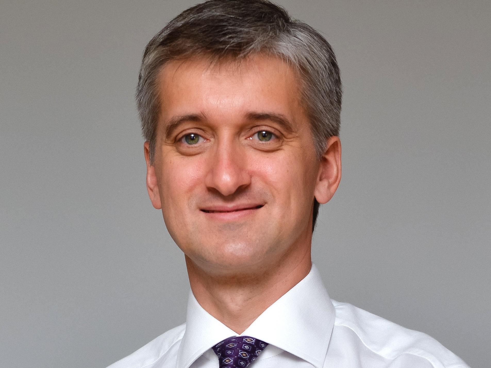 Ендуткин Сергей Николаевич
