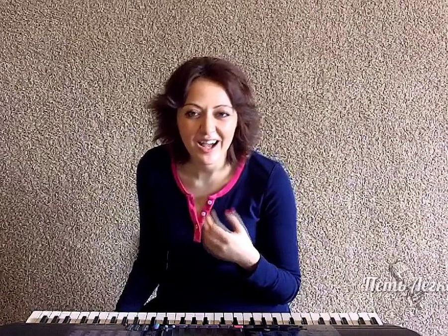 Жанна Серопян