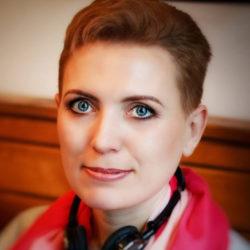 Инна Морозова - психолог