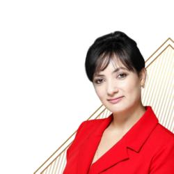Айна Громова - Психотерапевт 21 века