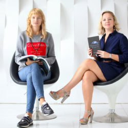 Анна Ролева, Вероника Юрина - Отношения в Дизайне человека