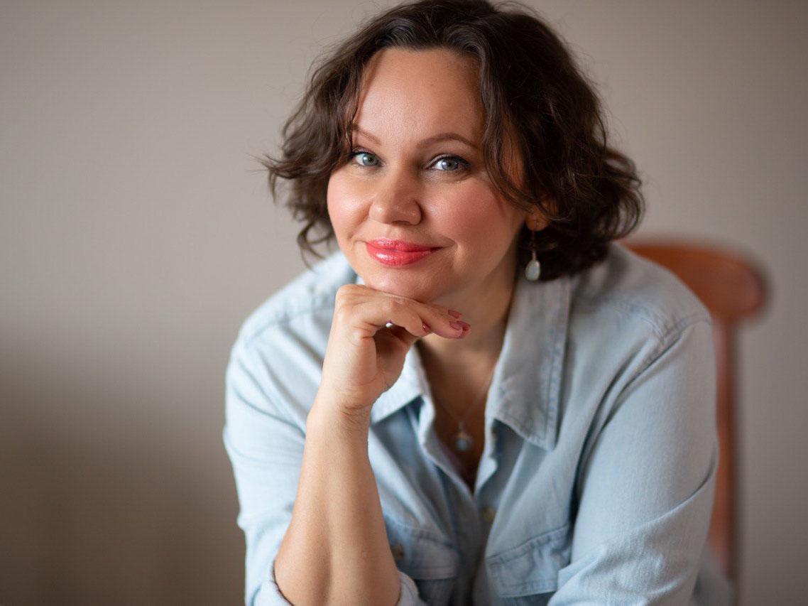 Екатерина Кес - iPsyholog