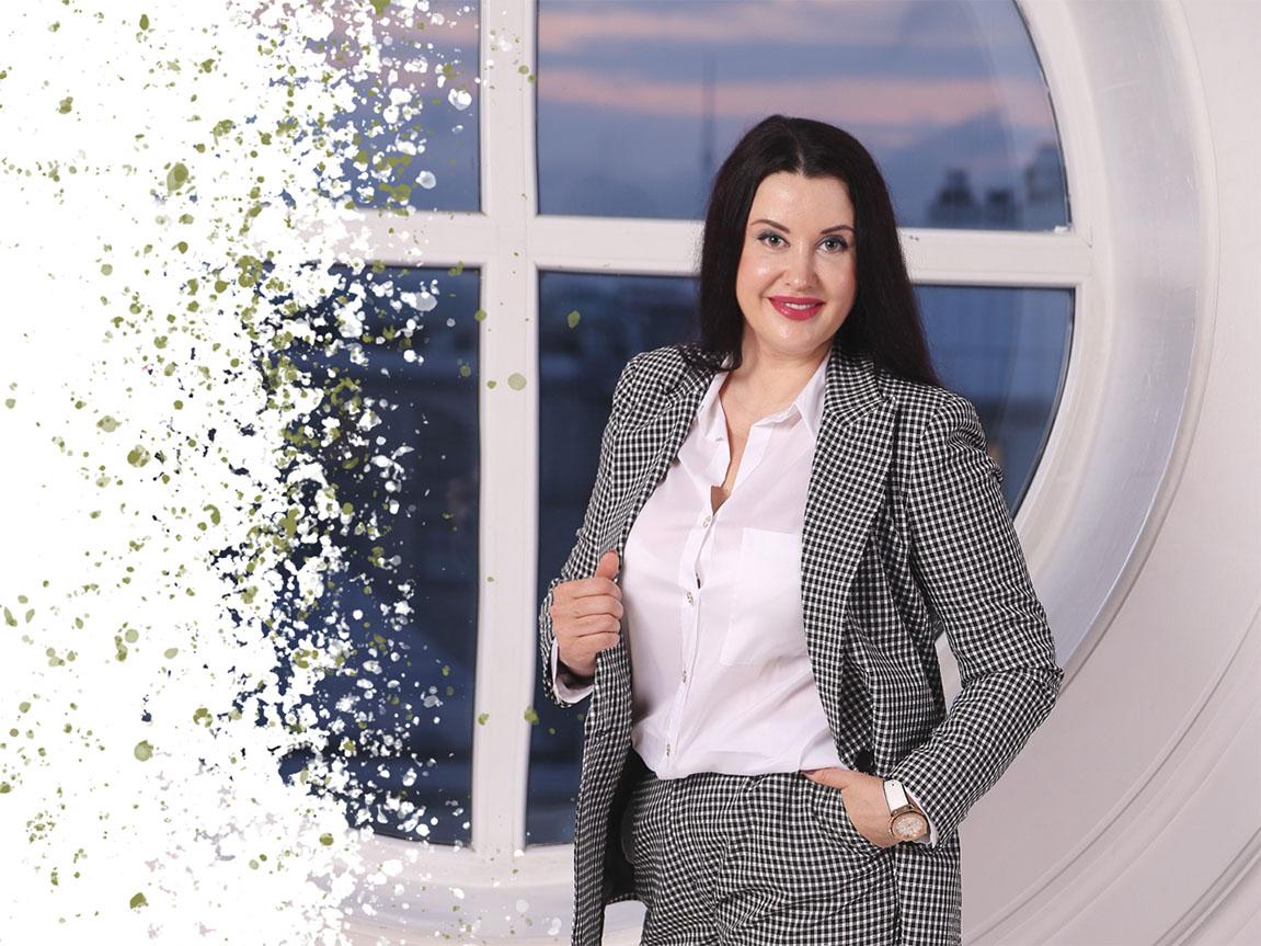 Жанна Абрамова - психолог