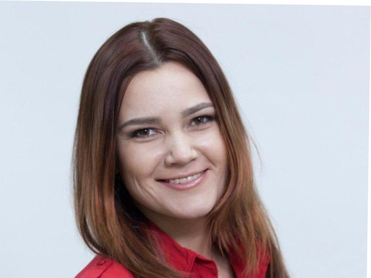 Ирина Бухарева - Основы анализа почерка