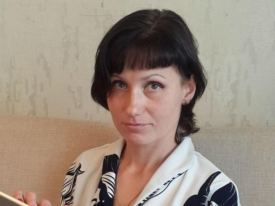 Ирина Фрейд