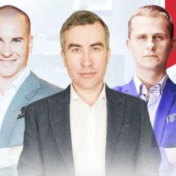 Академия торгов по банкротству - Олег Селифанов, Евгений Ходченков, Алексей Толкачёв