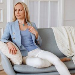 Александра Бонина - Восстановление подвижности коленных и тазобедренных суставов
