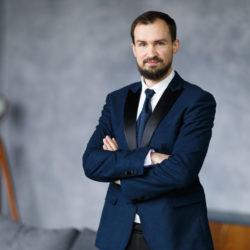 Дмитрий Толстяков - Я инвестор