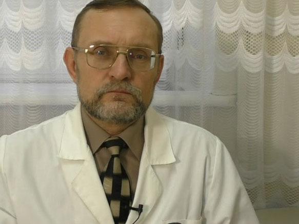 Доктор Колдаев Александр