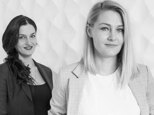 Екатерина и Вера Мирошниченко - Как стать мастером маникюра