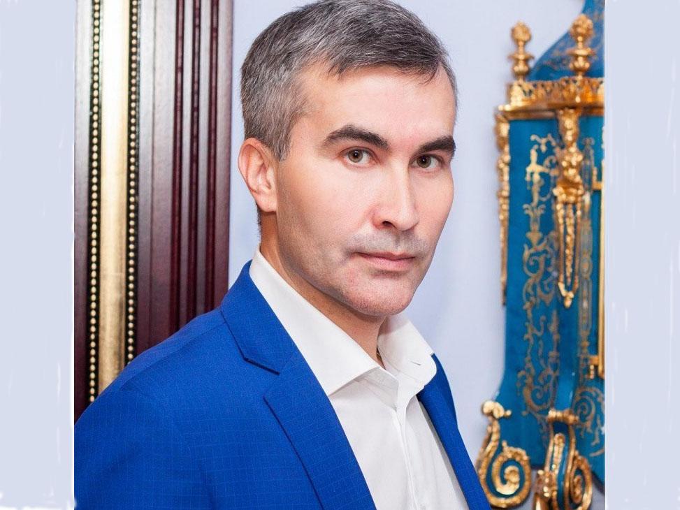 Олег Селифанов - Торги по банкротству