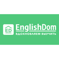 EnglishDom - Школа английского языка