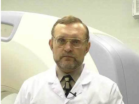 Александр Колдаев - Тест на определение плоскостопия