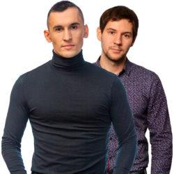 Алексей Королёв и Вячеслав Сараев - Аукционный брокер