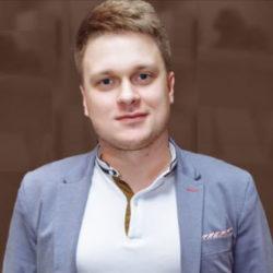 Виталий Окунев - Товарный гуру