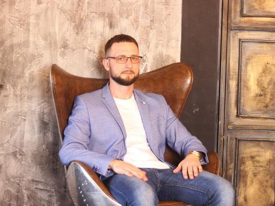 Григорий Телевной и проект Успешный Трейдинг