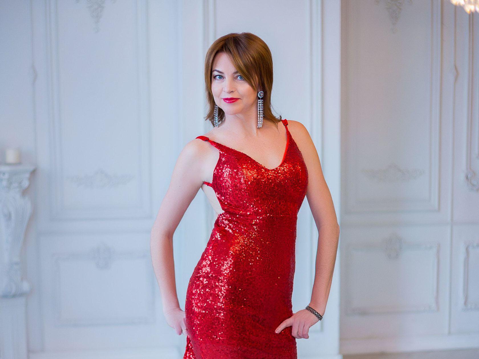 Елена Бахтина - Королевская осанка
