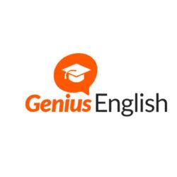 Genius English - Онлайн школа