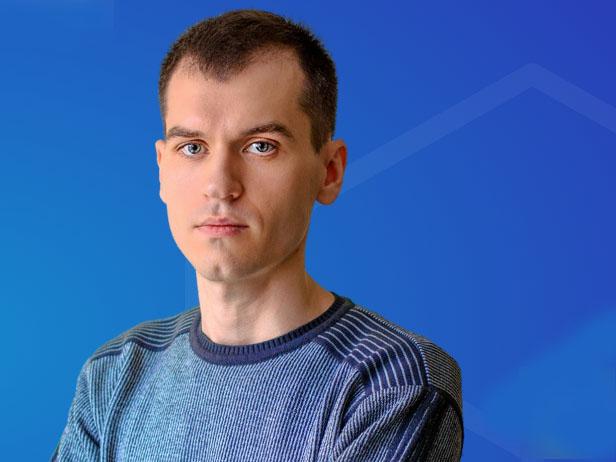 Артём Слаква - Супер Blender