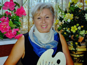 Виолетта Копченкова - Ваза богатства