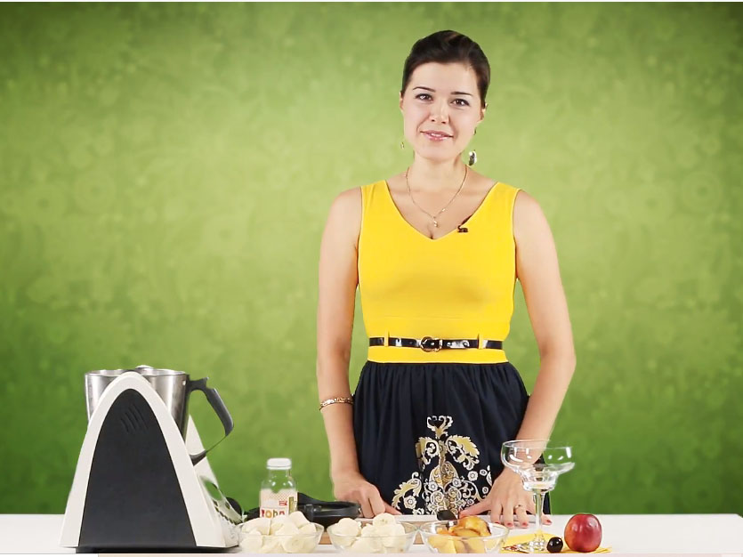 Зинаида Лукьянова - Живые рецепты