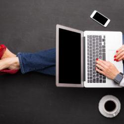 Александра Смирнова - Курс Как сменить профессию и начать работать в интернет‑маркетинге