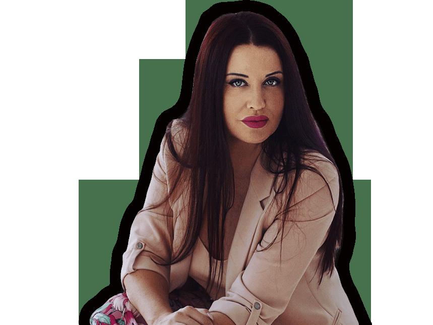 Жанна Абрамова - Стань психологом