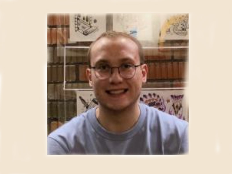 Никита Казаков - Разработка мобильных приложений