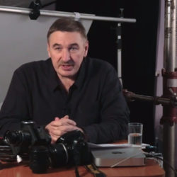 Олег Вайднер - Предметная фотосъёмка