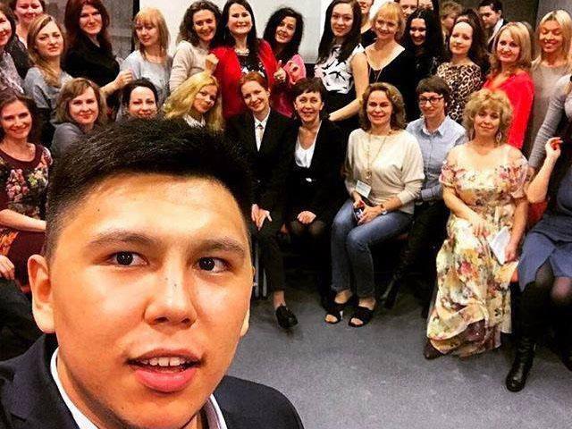 Рустам Резепов - Секретная Baza для женщин