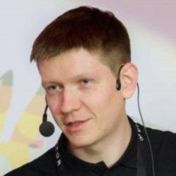 Владимир Ковтун - Гейм-дизайнер как создавать игры с нуля