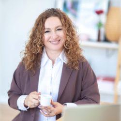 Алёна Краснова - Медитативная техника Чёрная нитка