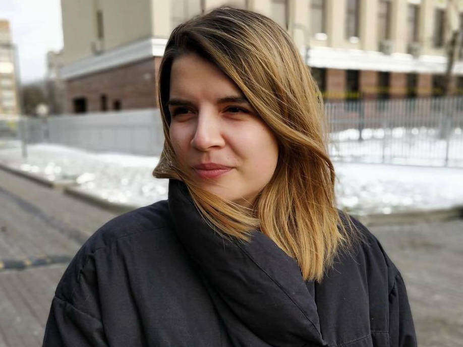 Анастасия Дюжарден - Копирайтинг как развиваться и куда можно расти