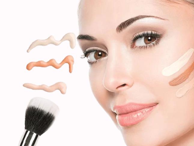 Анастасия Ерасова, Диана Ильясова - Как сделать макияж