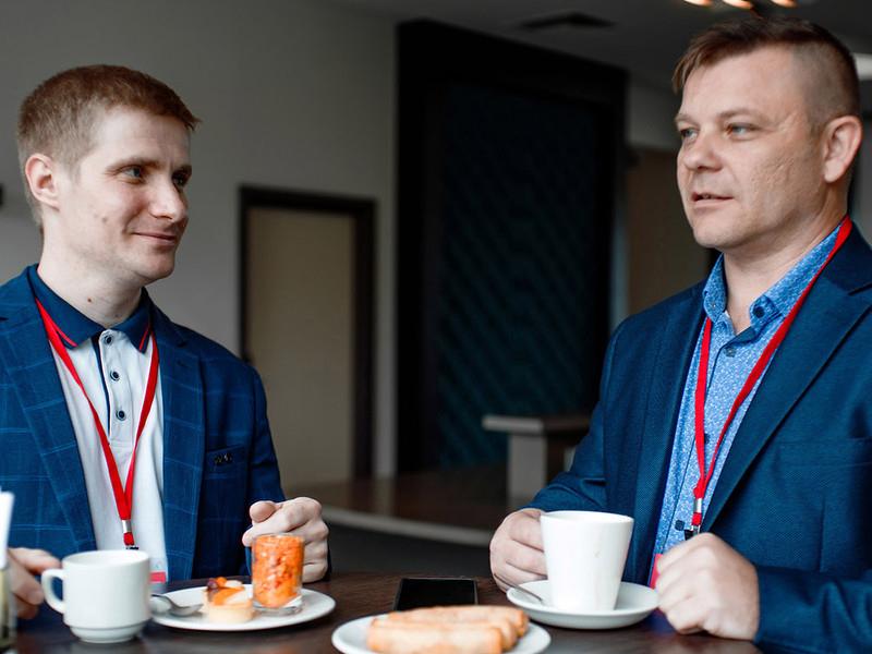 Как заработать на партнёрской автоворонке - Евгений Вергус, Дмитрий Воробьёв