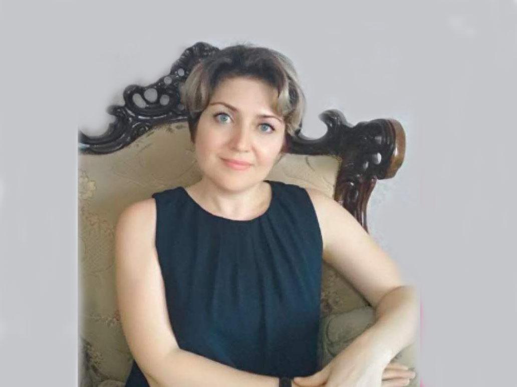 Мужская и женская энергия - Юлия Гребенщикова